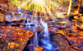 swallow-falls-sun-rays-video-tutorial